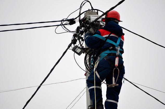 «Умные» счетчики повышают качество электроснабжения Сибири