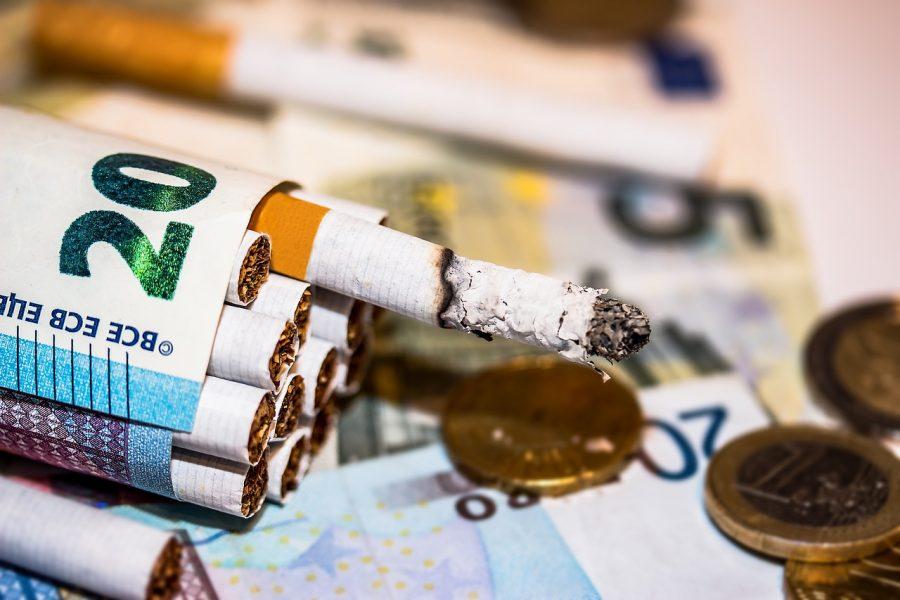 В России в 2020 году табачные изделия подорожают сразу на 25 %