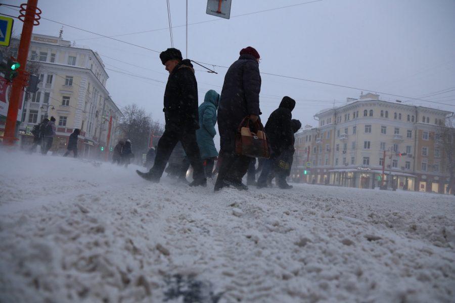 Синоптики: в Кузбассе ожидается плюсовая температура
