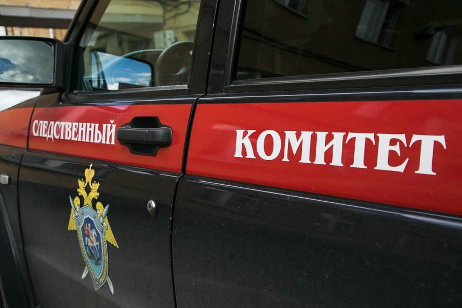 В центре Кемерова обнаружили труп молодого мужчины
