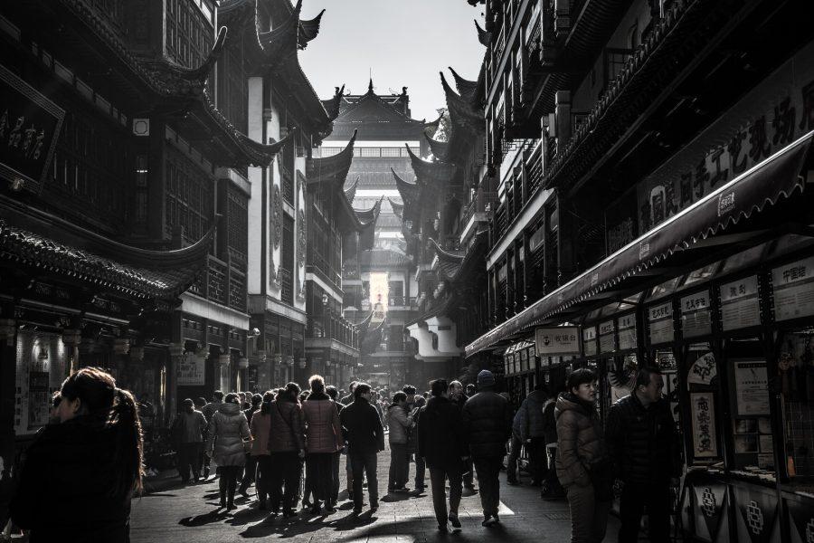 Железный занавес: китайцам окончательно запретили въезд в Россию