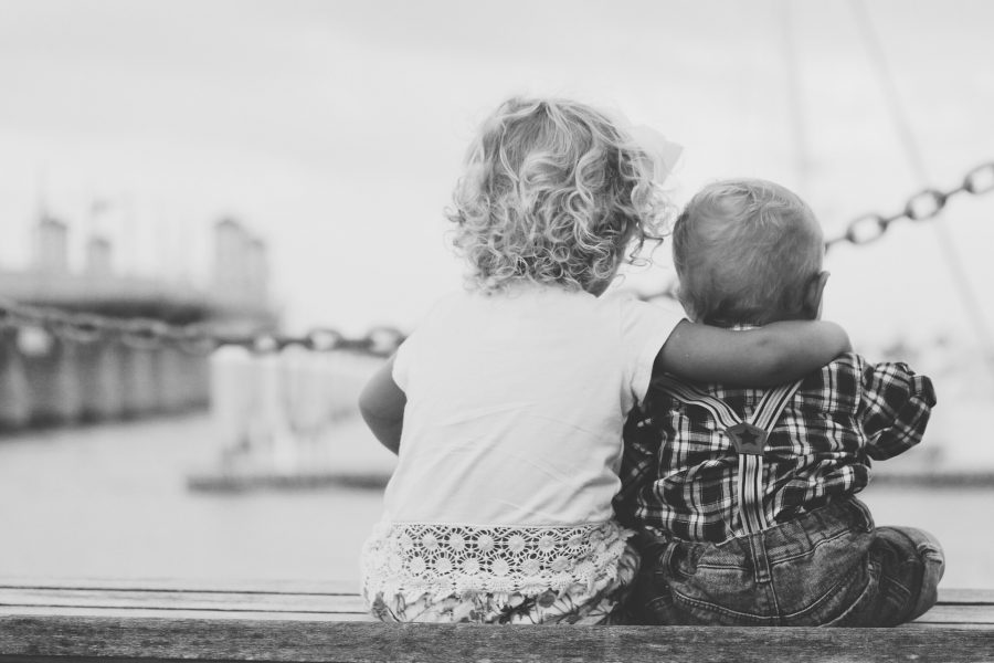 В Кузбассе родители «забыли» о своих малышах