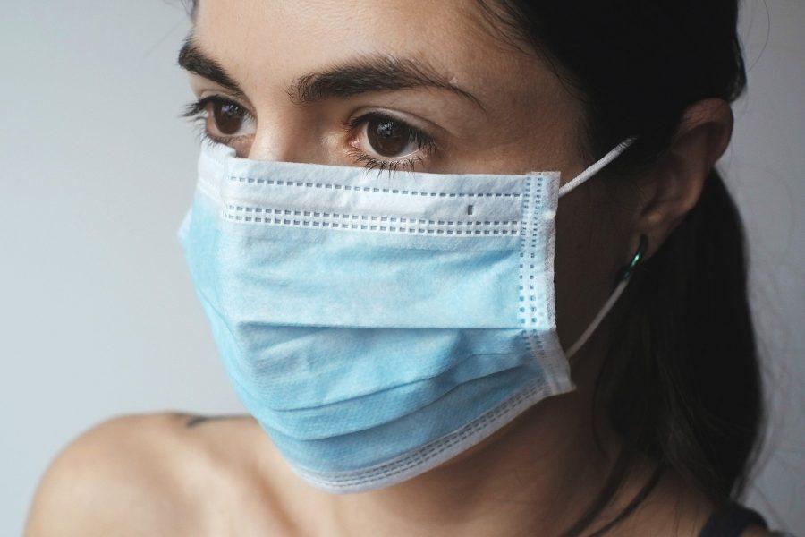 Эксперт из Китая: распространение коронавируса не удастся остановить как минимум до июня