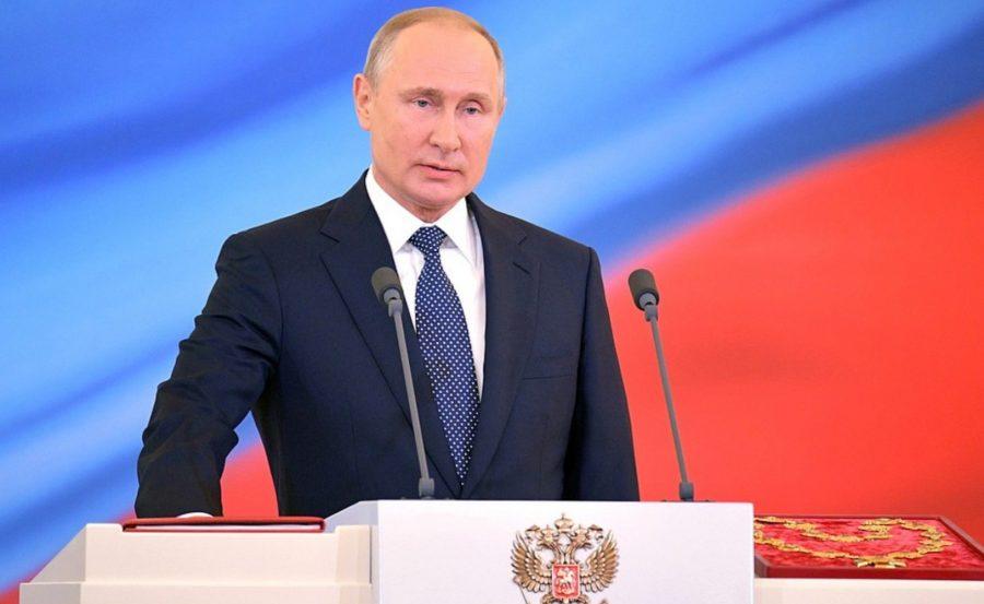 Президент РФ рассказал о новых мерах поддержки для населения в период пандемии
