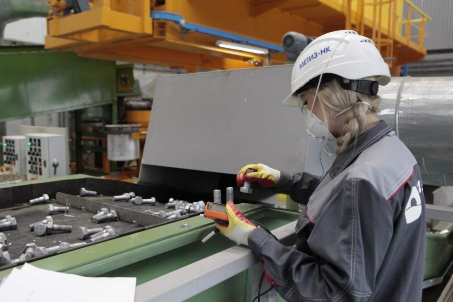 В Новокузнецке открыты два новых завода