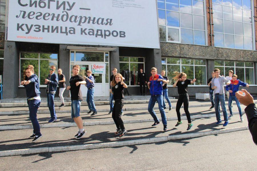 В крупнейшем вузе Новокузнецка прошли обыски