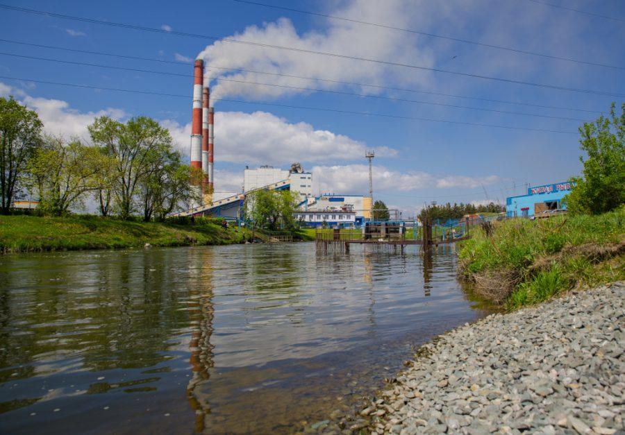 Жителей кузбасского города предупредили о суровых штрафах за купание