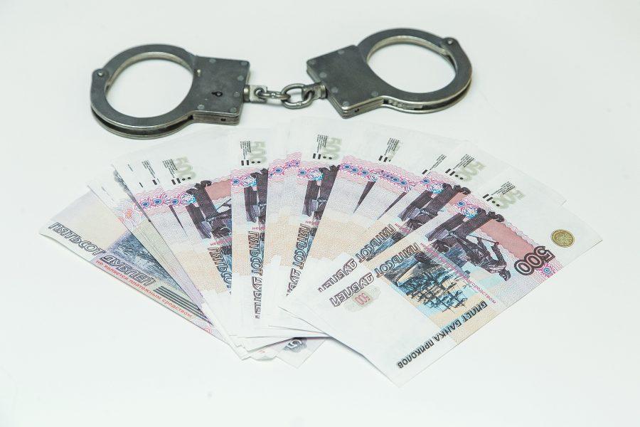 Новокузнечане покупали в Даркнете фальшивые деньги и тратили их в магазинах города