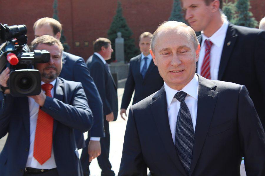 Владимир Путин лично разъяснит смысл поправок в Конституцию