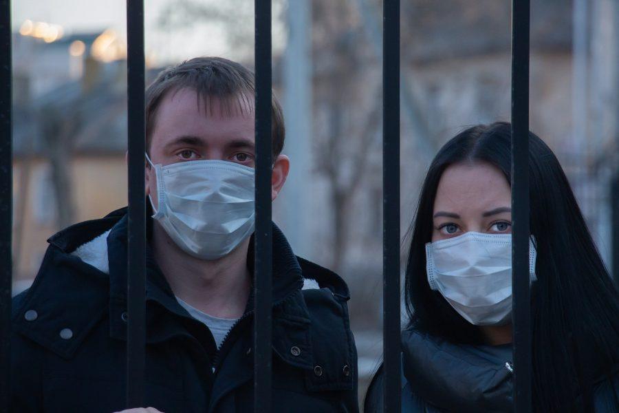 В кузбасском городе вводятся повторные ограничения из-за Covid-19