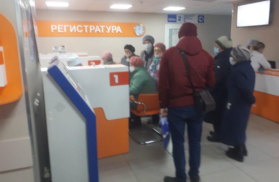 13 модульных пунктов и несколько сотен студентов направят в помощь медикам Кузбасса