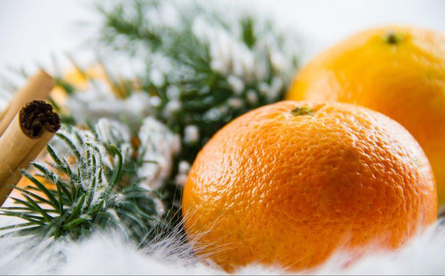 «Праздник к нам приходит»: мэрия Кемерова потратит 2,7 млн на мандарины