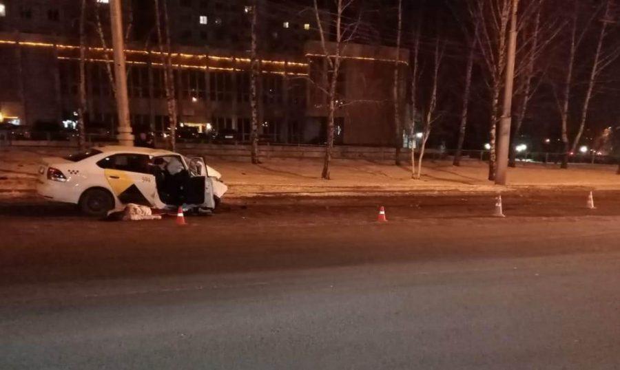 Кемеровчанин поделился новой информацией о смертельном ДТП