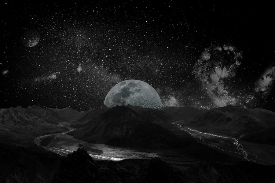 Видео: лунный рельеф на дороге в Ленинске-Кузнецком